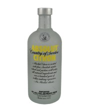 "Настойка ""Absolut Citron"" 0,7л"